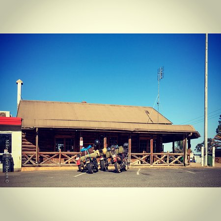 Gold Nugget Truck Stop - Broome Tourism