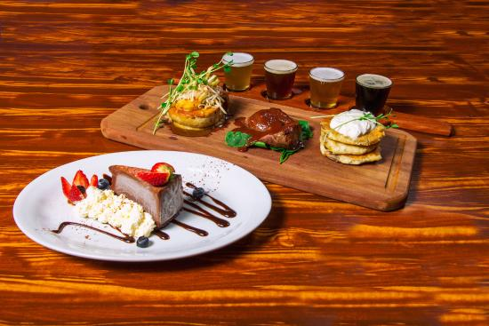 Granite Belt Brewery  Restaurant - Broome Tourism