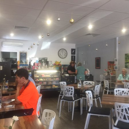 Lily's Cafe - Broome Tourism