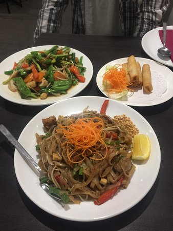 Orso Thai Restaurant - Broome Tourism