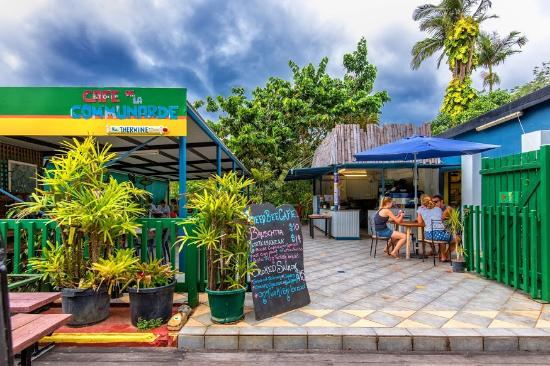 Queen Bee Cafe - Broome Tourism