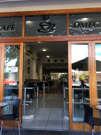 Cafe Omega - Broome Tourism