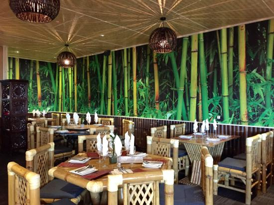 Bargara Asian Cuisine - Broome Tourism