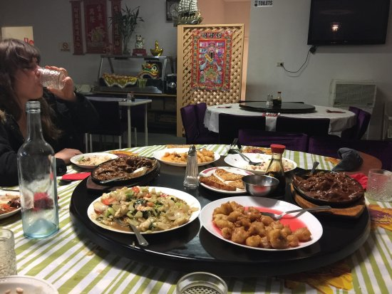 Happy Valley Chinese Restaurant - Broome Tourism