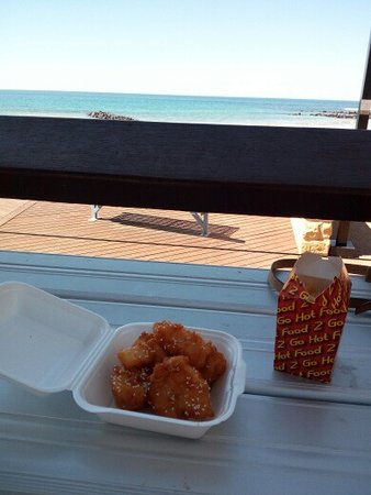 See Street Seafood Take-Aways - Broome Tourism