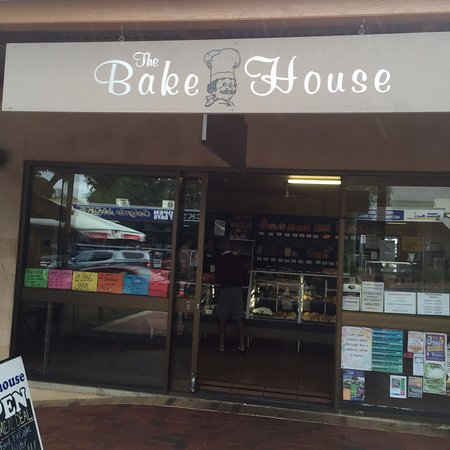 The Bakehouse - Broome Tourism