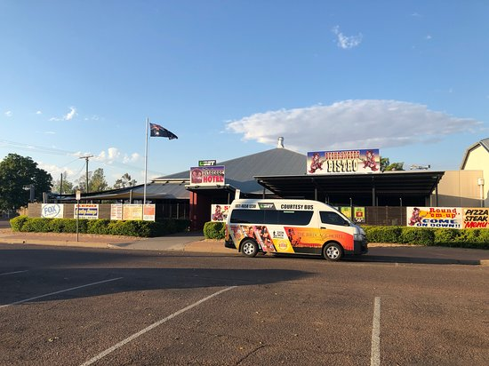 The Birdcage Hotel Pty Ltd - Broome Tourism