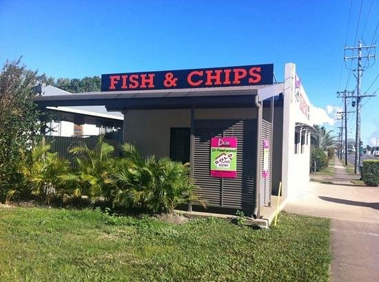 Brauers seafood cafe - Broome Tourism