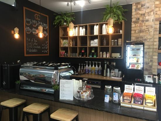 Concept Coffee - Broome Tourism
