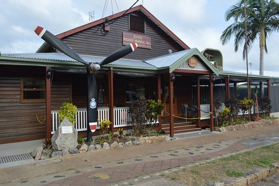 Cooktown RSL Memorial Club - Broome Tourism