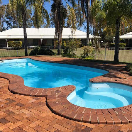 Great Western Motor Inn - Broome Tourism