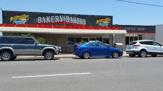 Simmons Bakery - Broome Tourism
