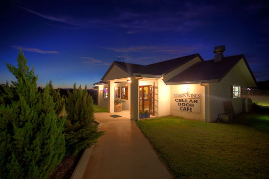 The Cellar Door Cafe - Broome Tourism