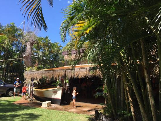 The Gutter Bar - Broome Tourism
