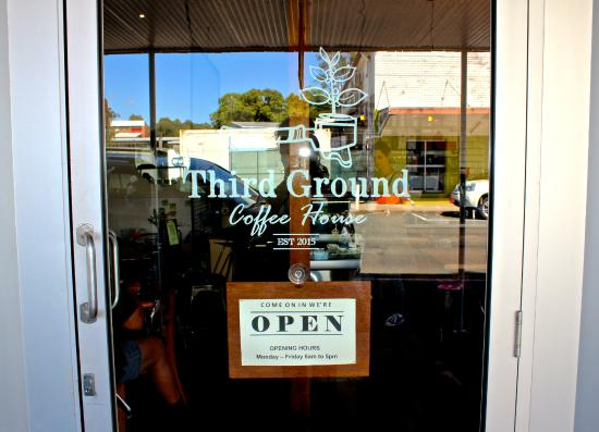 Third Ground Coffee House - Broome Tourism