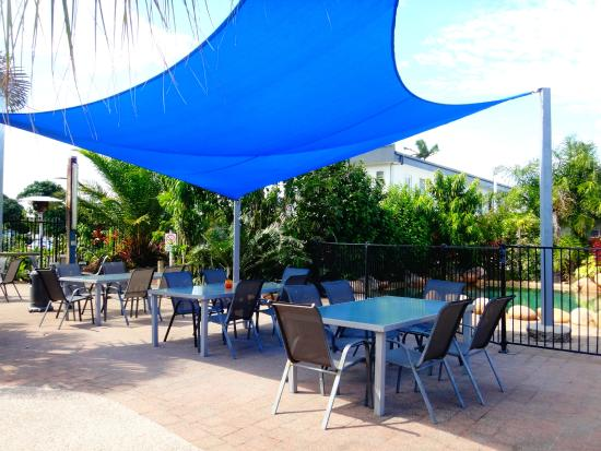 Yasi Bar and Grill - Broome Tourism
