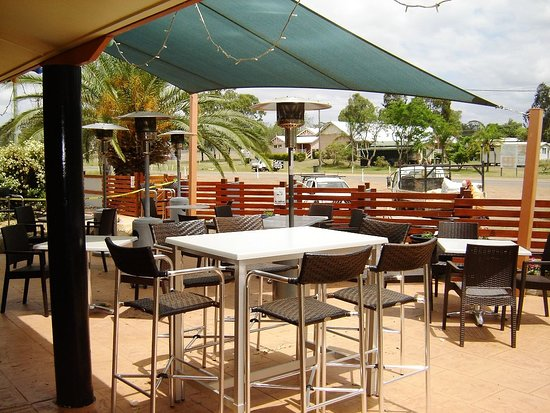 Billabong Restaurant - Broome Tourism
