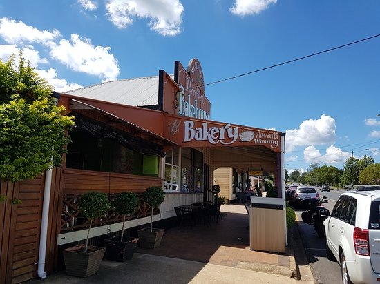 Blackbutt Woodfired Bakery - Broome Tourism