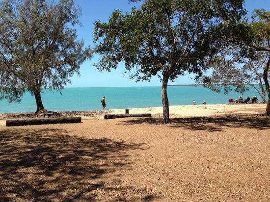 Crabpot Bar - Broome Tourism