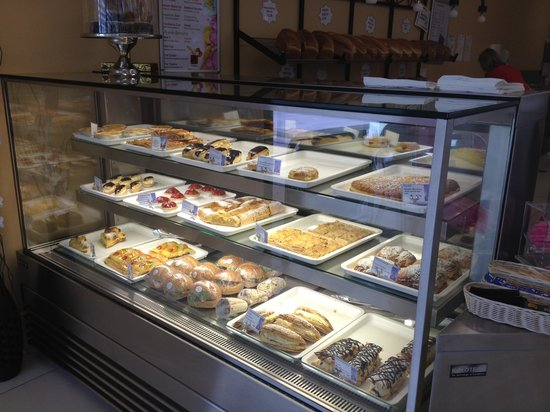 French Bakehouse - Broome Tourism
