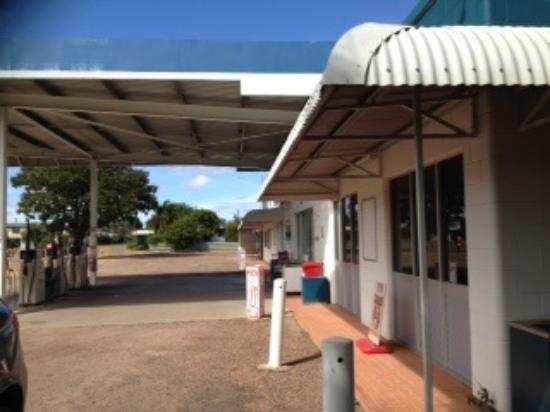 Georgetown Roadhouse - Broome Tourism
