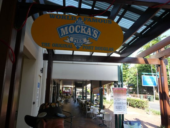 Mocka's Pies - Broome Tourism