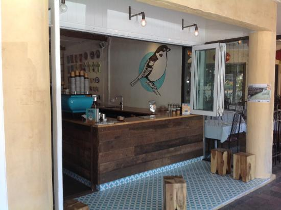 Sparrow Coffee - Broome Tourism