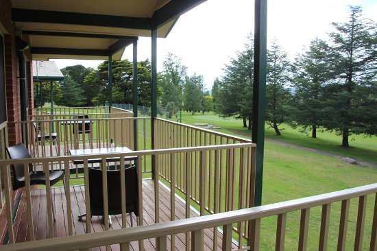 Tenterfield Golf Club - Broome Tourism
