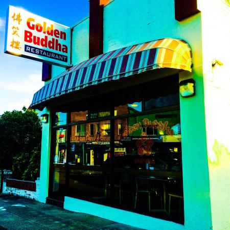 The Golden Buddha - Broome Tourism