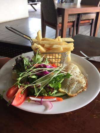 The Highlander Tavern - Broome Tourism