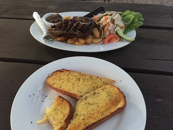 The Mill Inn Tavern - Broome Tourism