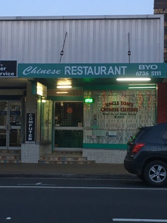 Uncle Toms Chinese Cuisine - Broome Tourism