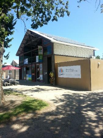 The Boatshed Cafe - Broome Tourism