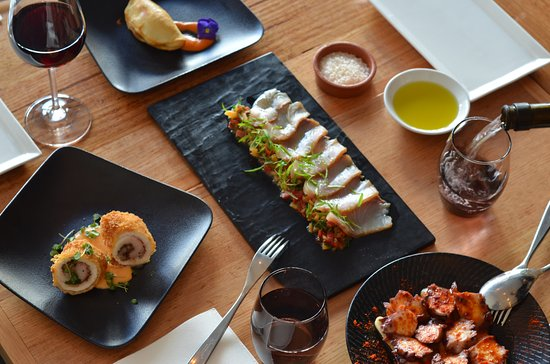 Chato Tapas Melbourne - Broome Tourism