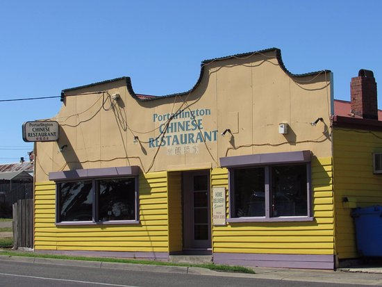 Portarlington Chinese Restaurant - Broome Tourism