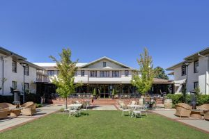 Hotel Kurrajong Canberra - Broome Tourism
