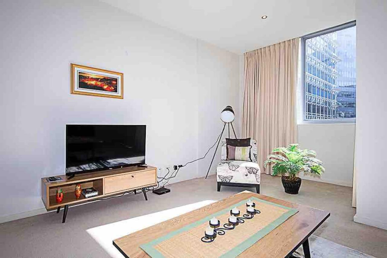 Spacious 1BR Stylish New Acton Apartment Parking - Broome Tourism