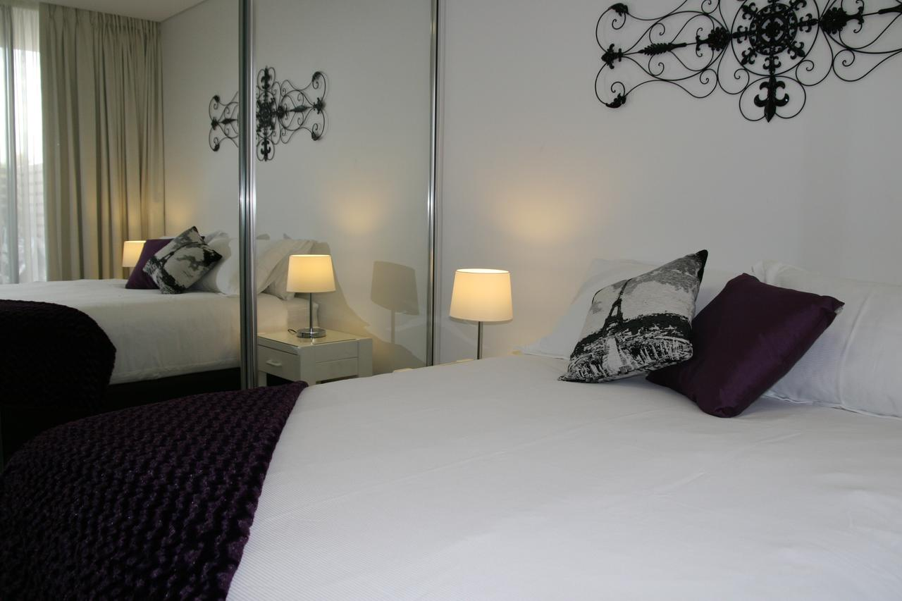 Apartments in Canberra - Broome Tourism
