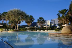 Pacific Bay Resort - Broome Tourism