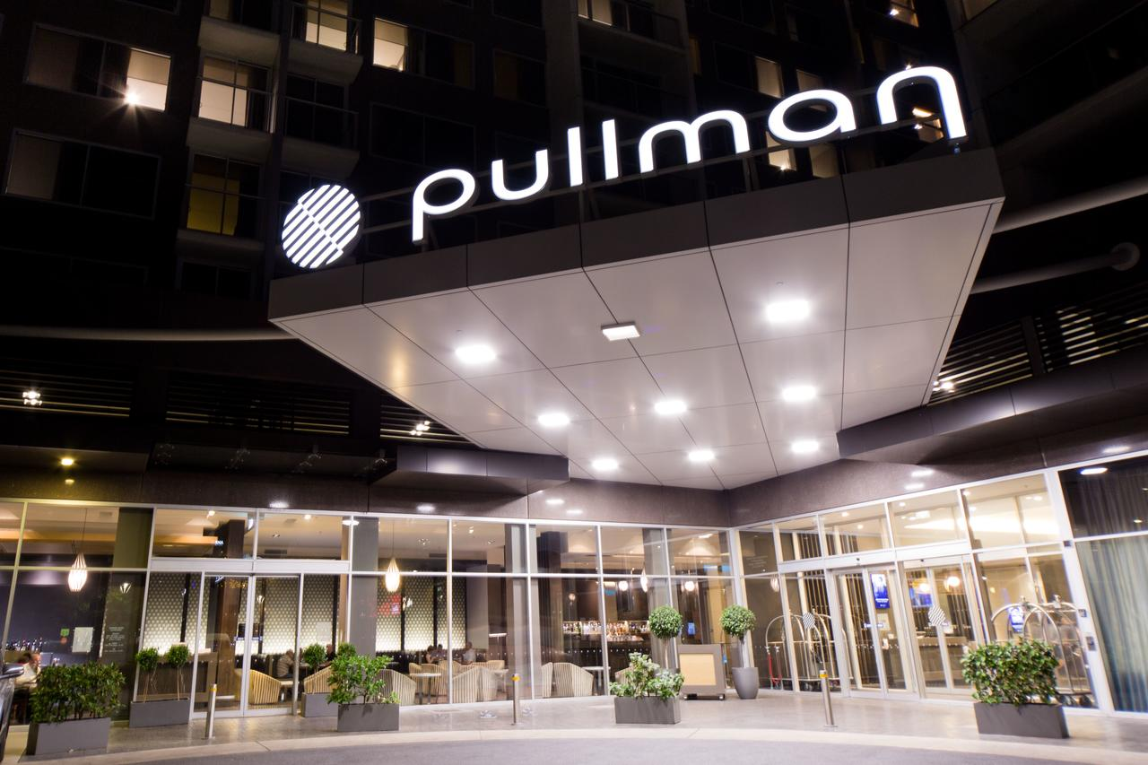 Pullman Adelaide - Broome Tourism