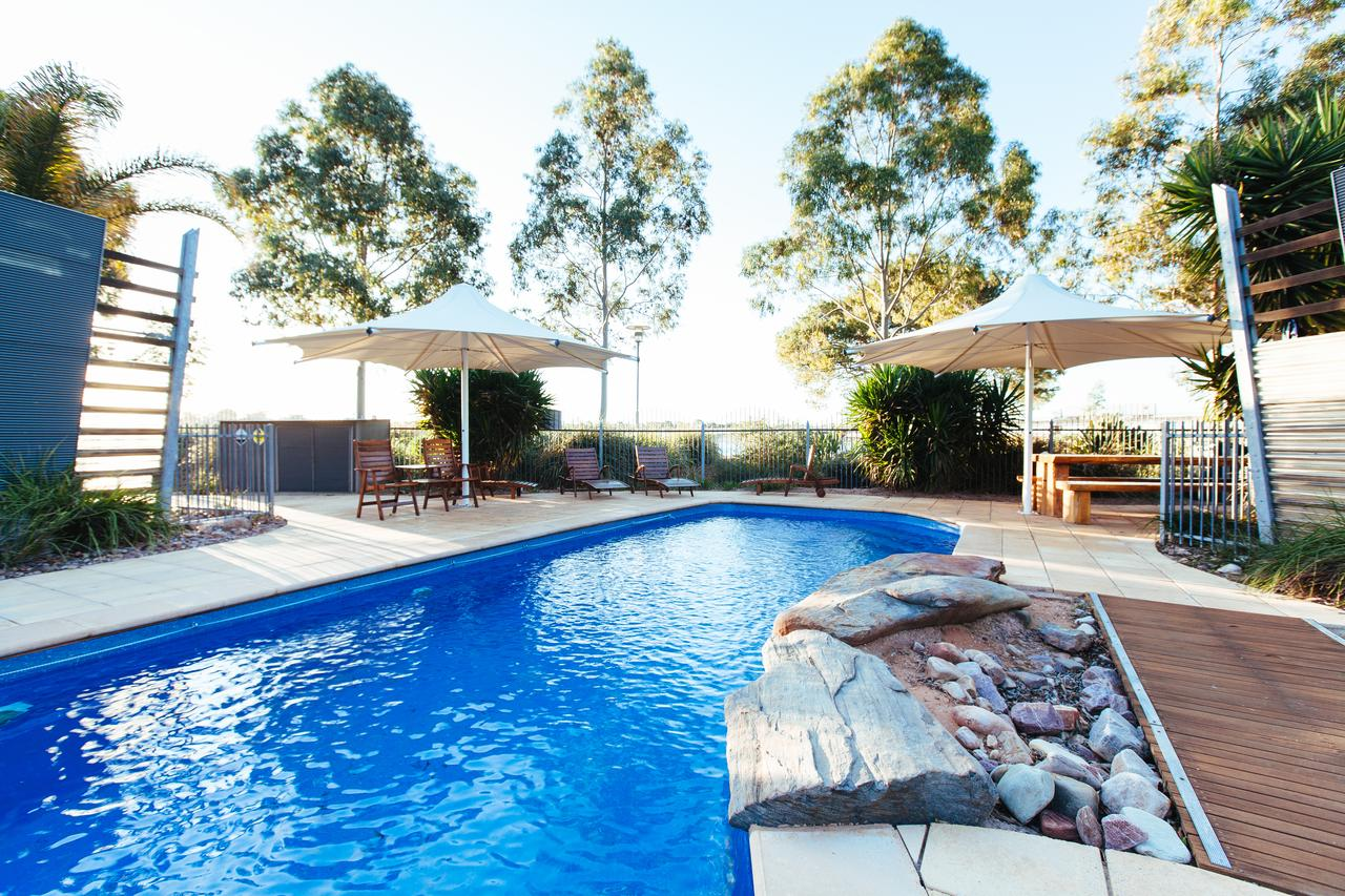 Majestic Oasis Apartments - Broome Tourism