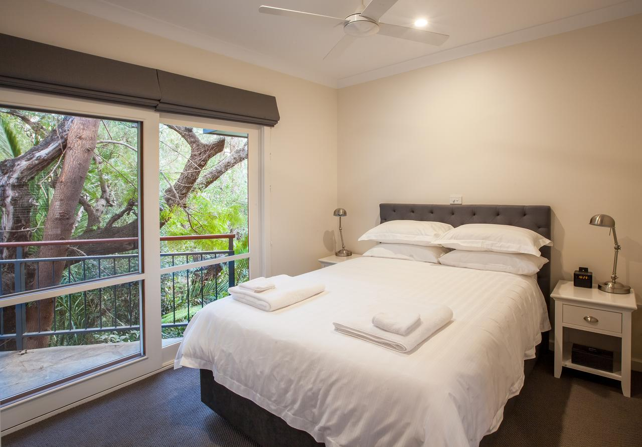 The Mill Apartments Clare Valley - Broome Tourism