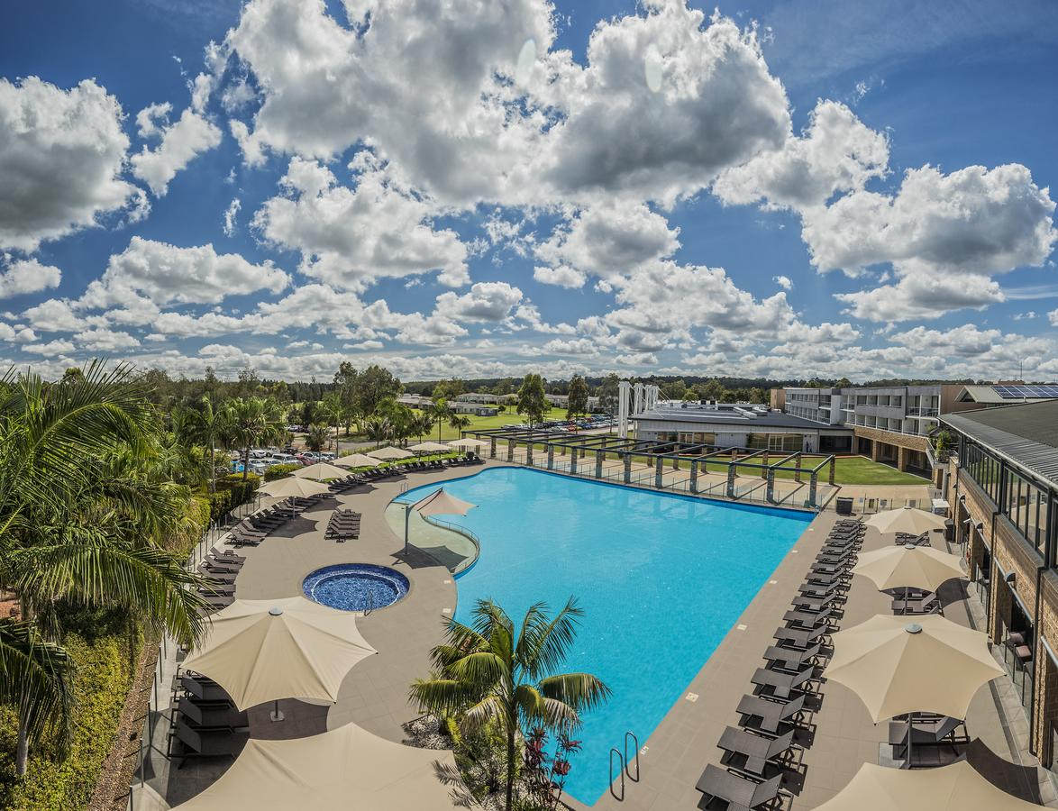 Crowne Plaza Hunter Valley - Broome Tourism