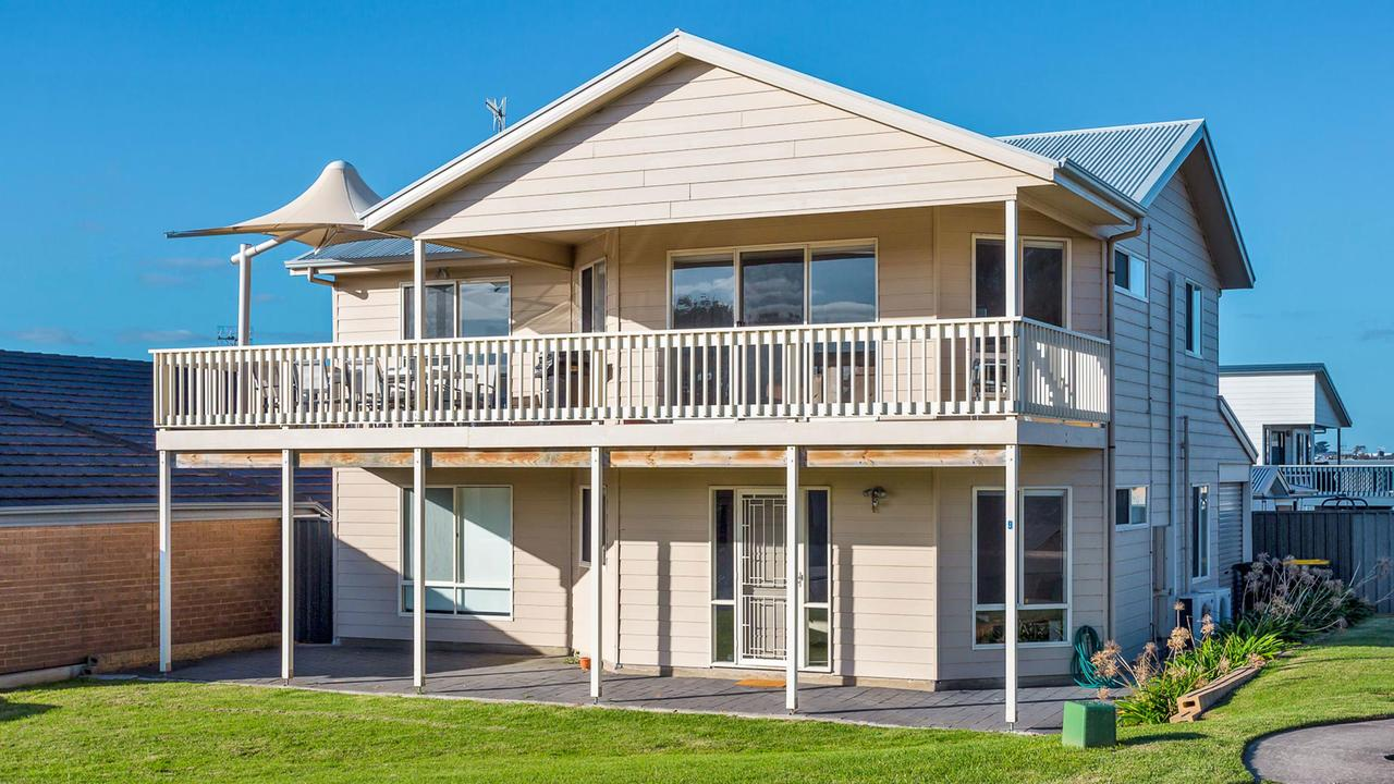 Rocks Beach House Victor Harbor - Broome Tourism