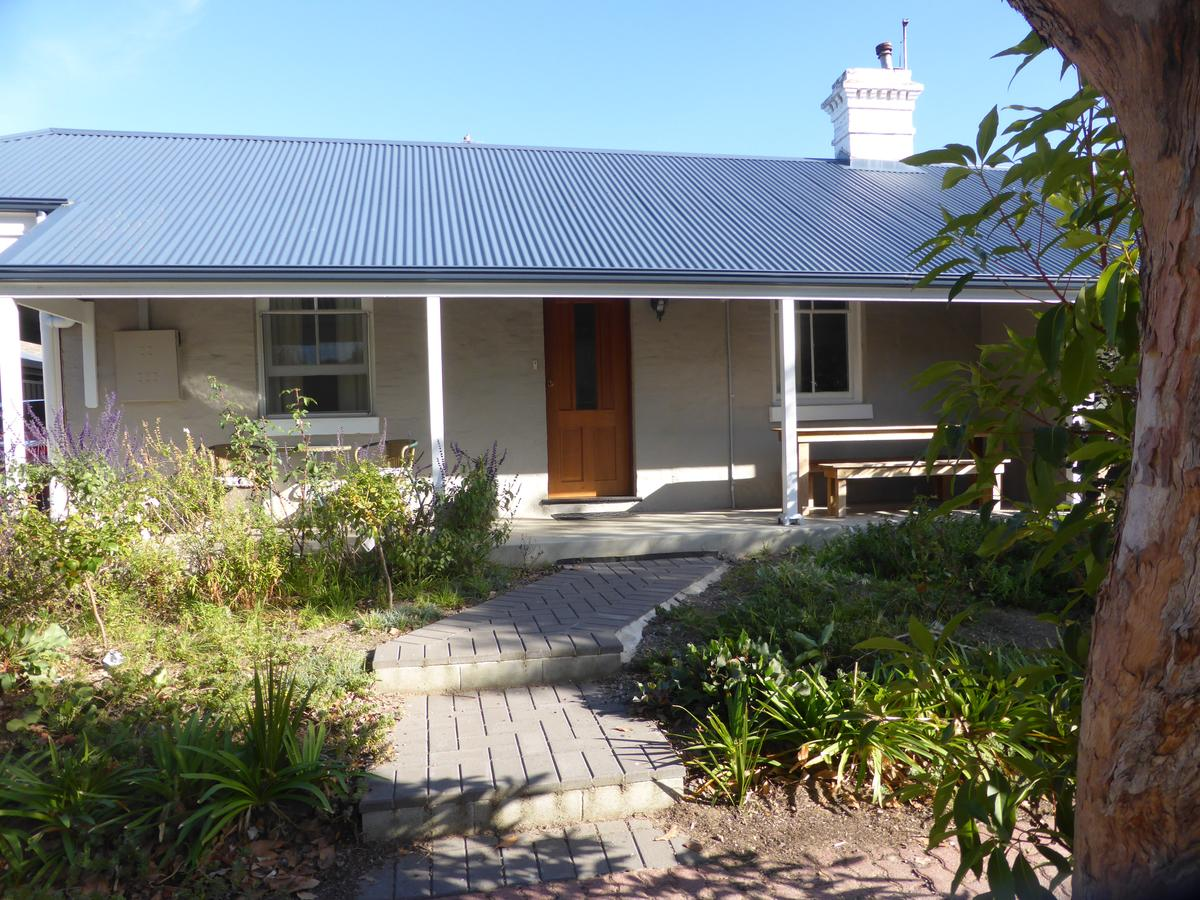 Penzance Cottage - Broome Tourism