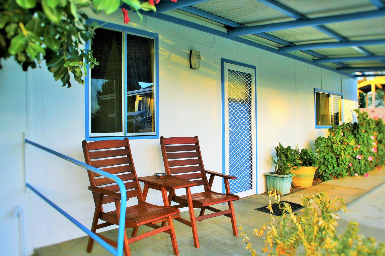 Baudin Beach Apartments - Broome Tourism