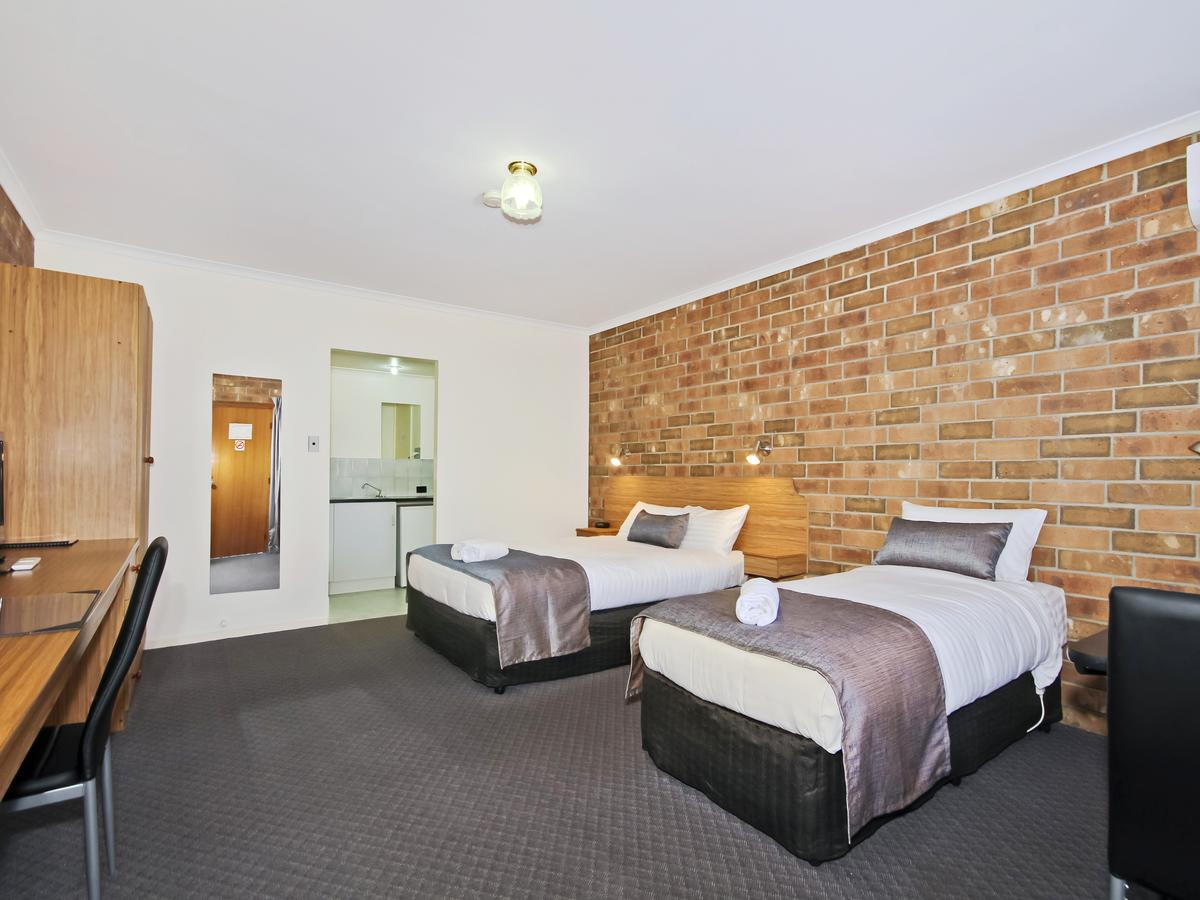 Motel Goolwa - Broome Tourism