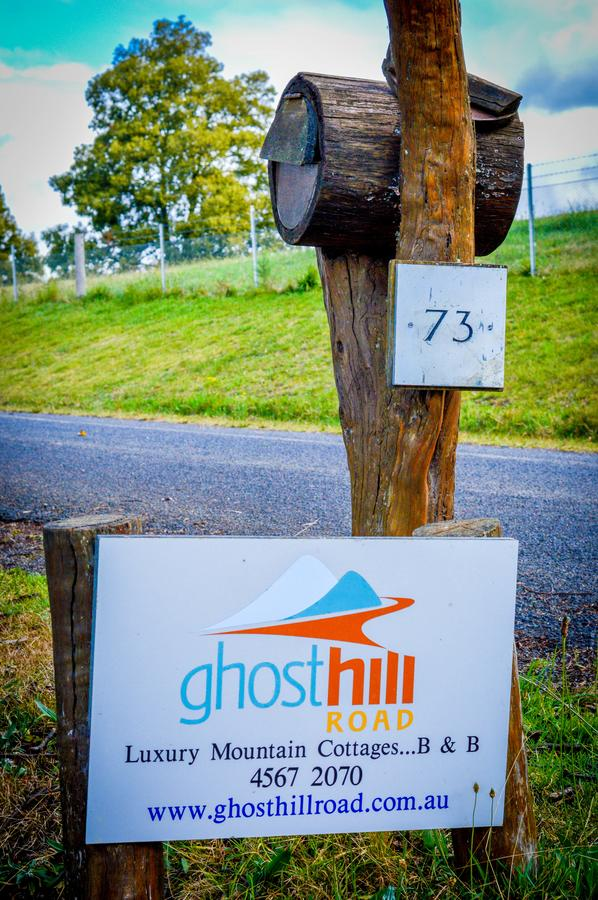 Ghost Hill Road - Broome Tourism