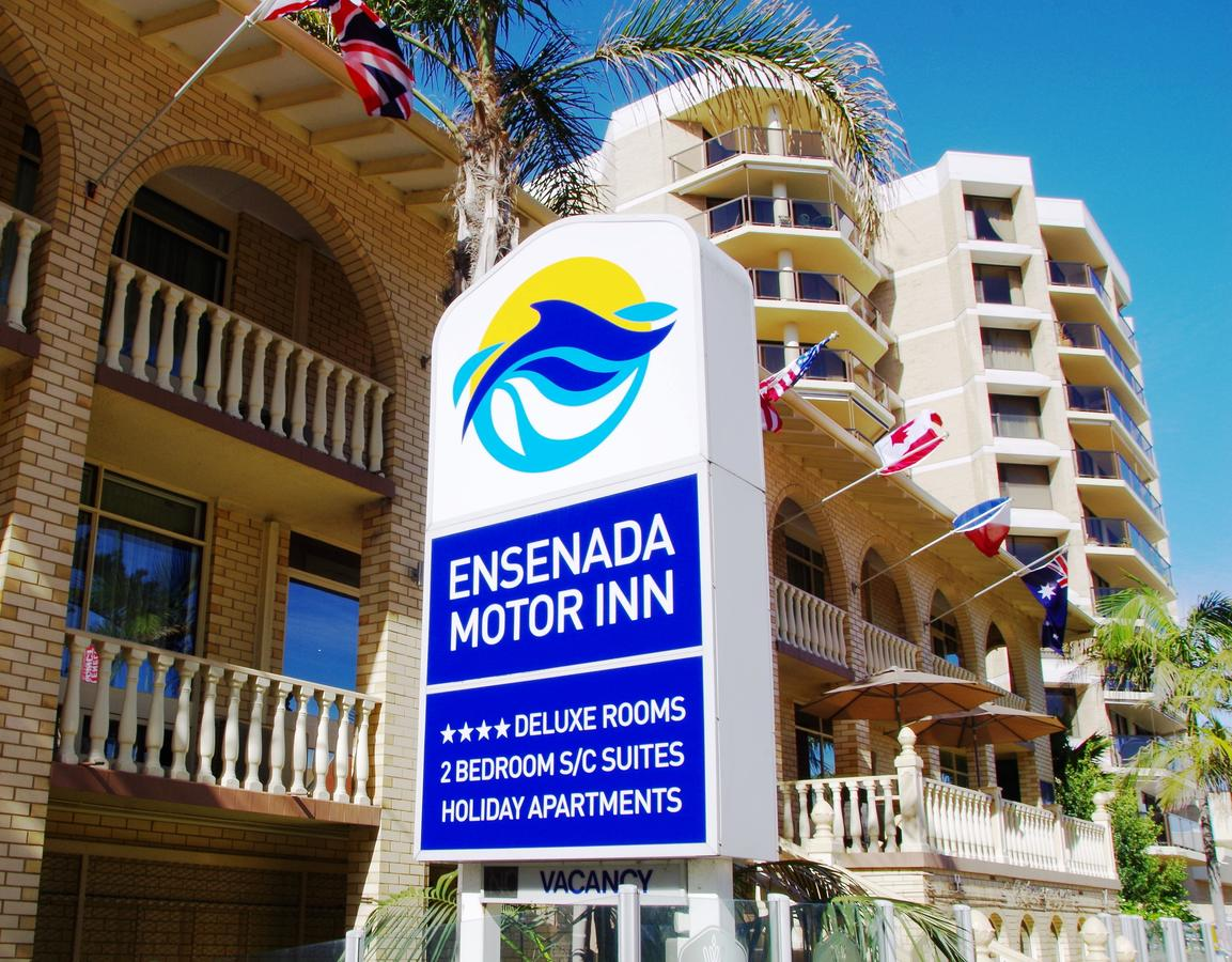 Ensenada Motor Inn and Suites - Broome Tourism