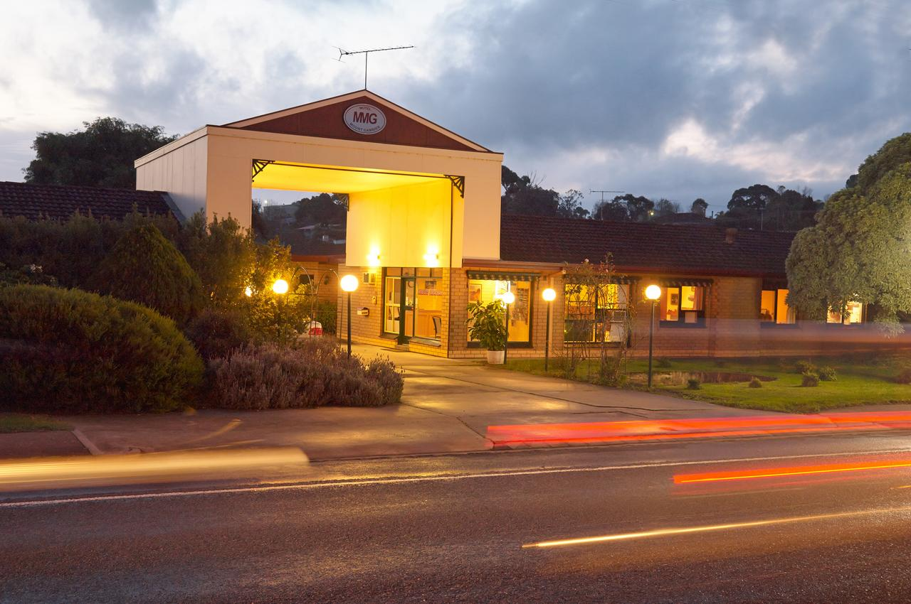 Motel Mount Gambier - Broome Tourism